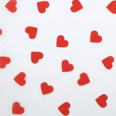 Луксозни опаковки - Contemporary hearts