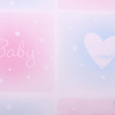 Луксозни опаковки - Baby quilt