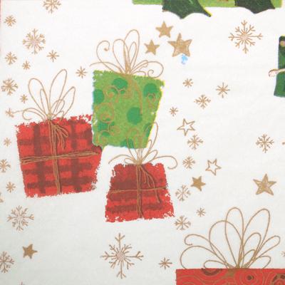 Луксозни опаковки - Modern christmas