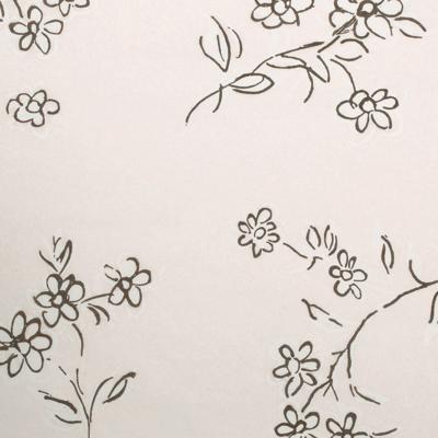 Луксозни опаковки - Ivory dasies
