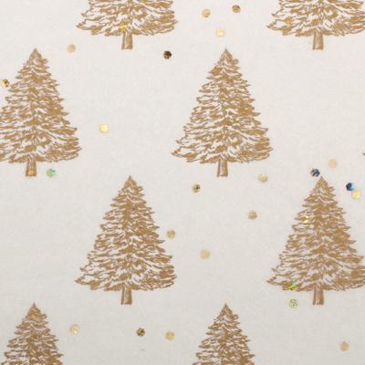 Луксозни опаковки - Gold pearl tree