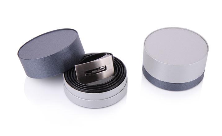 Луксозни опаковки - Кутия за колани 02