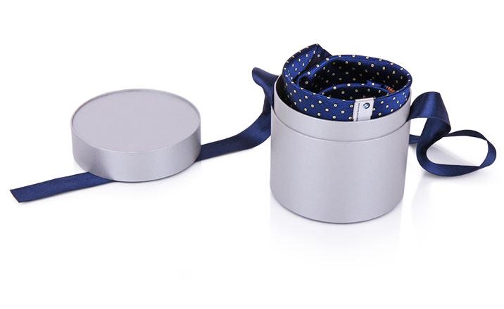 Луксозни опаковки - Кутия за подаръци 03