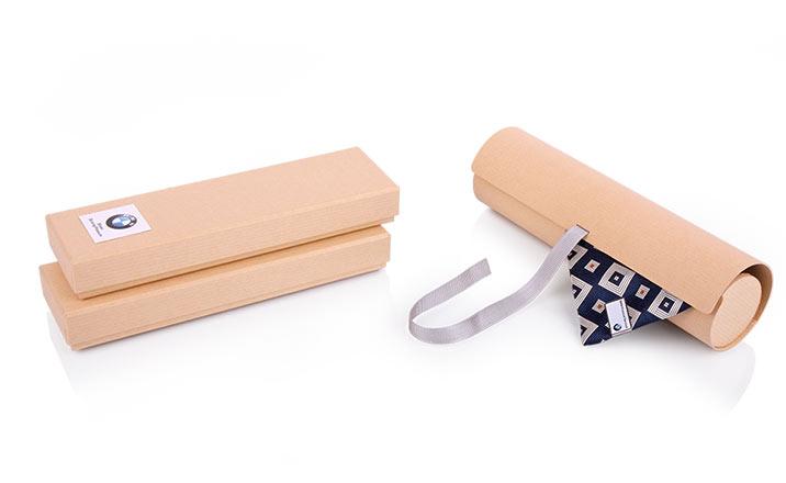 Луксозни опаковки - Кутия за подаръци 04