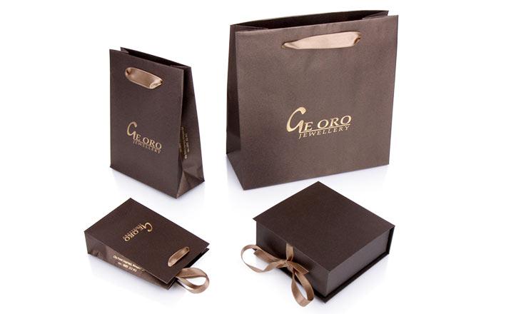 Луксозни опаковки - Кутия за бижута 10
