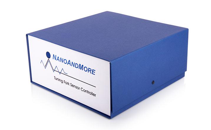 Луксозни опаковки - Кутия за луксозни каталози 01