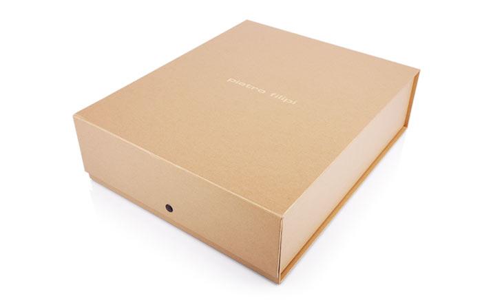 Луксозни опаковки - Кутия за луксозни каталози 04