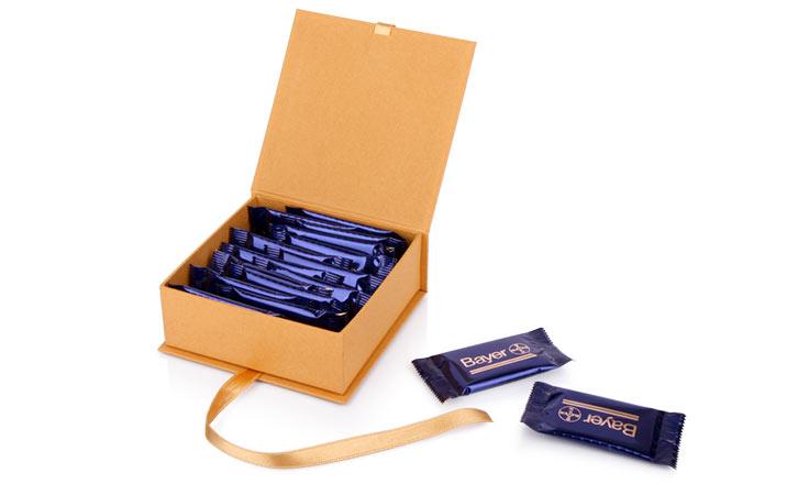 Кутия за бонбони и шоколад 09