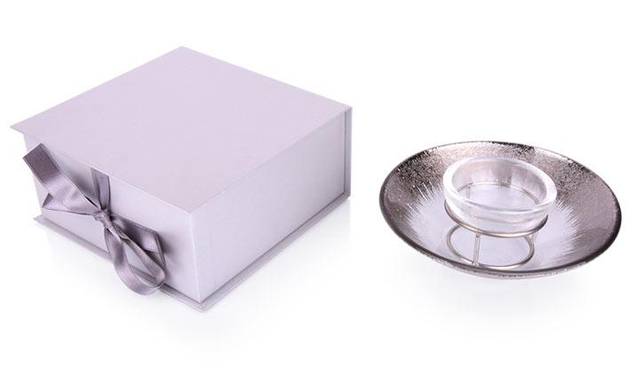 Луксозни опаковки - Кутия за порцелан 01