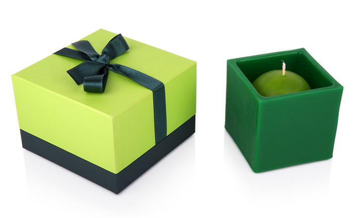 Кутия за свещи 08