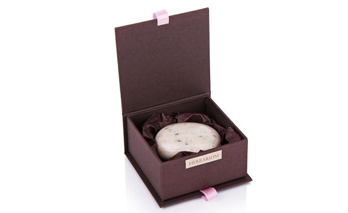 Луксозни опаковки - Кутия за сапуни 06