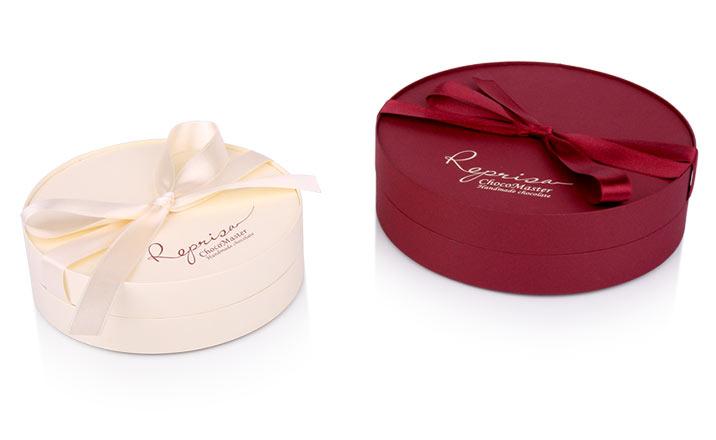 Луксозни опаковки - Кутия за бонбони и шоколад 15