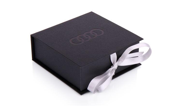 Луксозни опаковки - Кутия за луксозни каталози 06