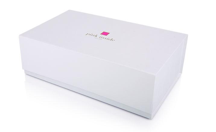 Луксозни опаковки - Кутия за обувки 01