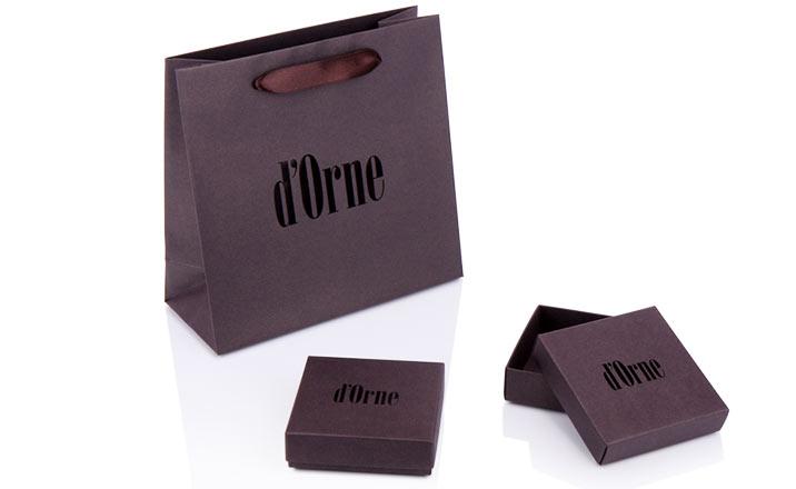Луксозни опаковки - Кутия за бижута 06
