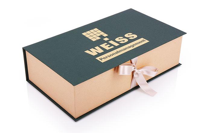 Луксозни опаковки - Кутия за подаръци 11