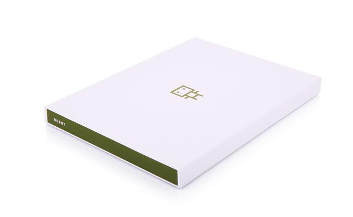 Луксозни опаковки - Кутия за луксозни каталози 08