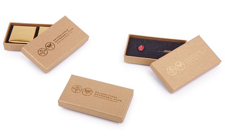 Луксозни опаковки - Кутия за подаръци 12