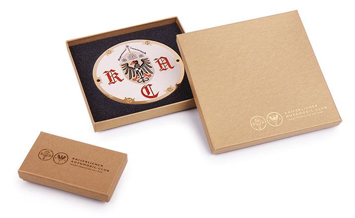 Луксозни опаковки - Кутия за подаръци 13