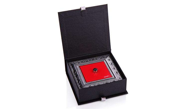 Луксозни опаковки - Кутия за луксозни каталози 09