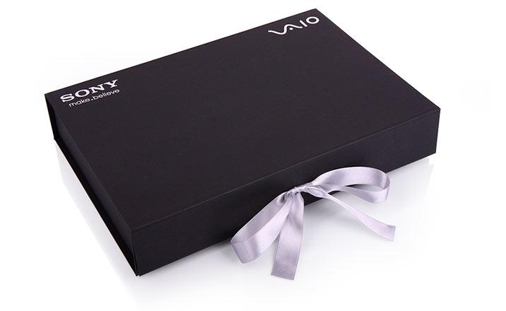 Луксозни опаковки - Кутия за подаръци 14