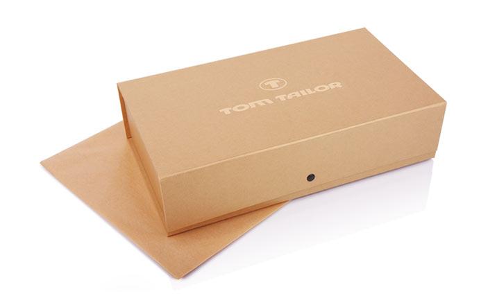 Луксозни опаковки - Кутия за обувки 04