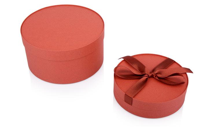 Луксозни опаковки - Кутия за порцелан 02