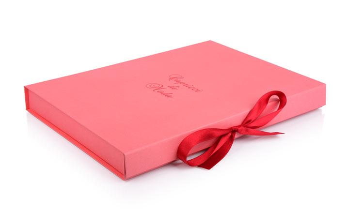 Луксозни опаковки - Кутия за текстил 05