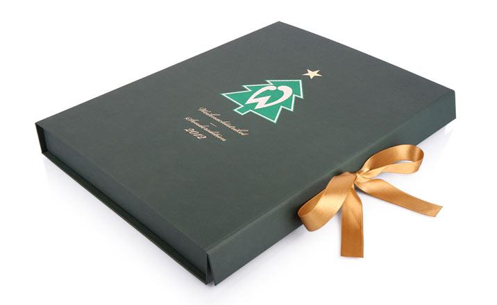 Луксозни опаковки - Кутия за подаръци 22