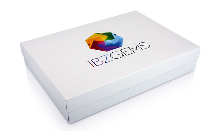 Луксозни опаковки - Кутия за луксозни каталози 15