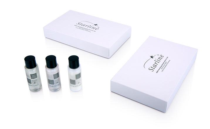 Луксозни опаковки - Кутия за хотели и спа 15