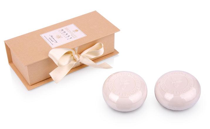 Луксозни опаковки - Кутия за сапуни 10