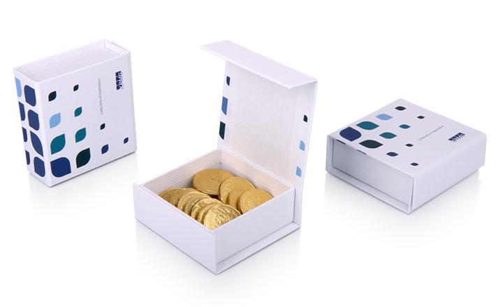 Кутия за подаръци 21