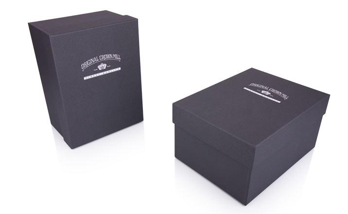 Луксозни опаковки - Кутия за подаръци 23