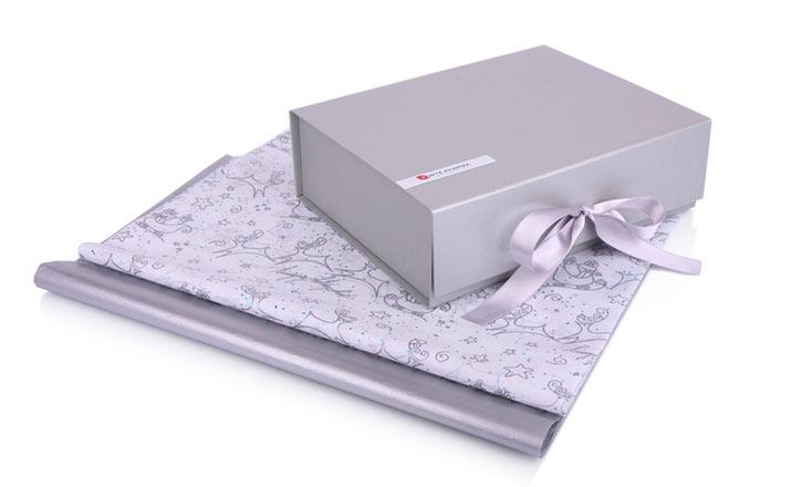 Луксозни опаковки - Кутия за фармация 07