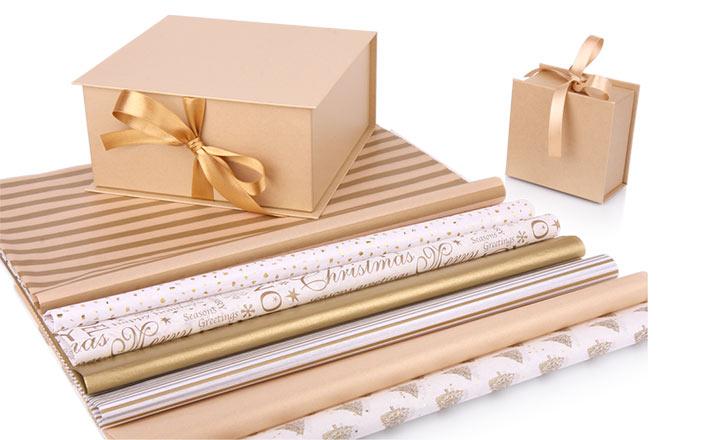 Луксозни опаковки - Кутия за бутилки 35