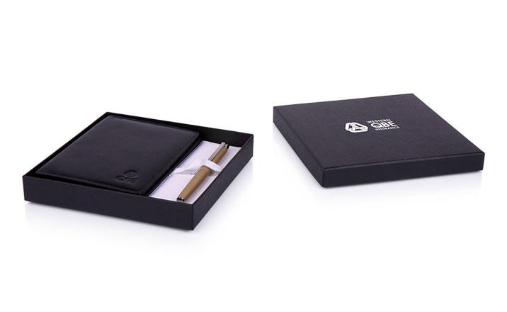Луксозни опаковки - Кутия за луксозни каталози 14