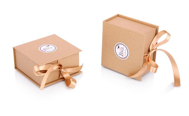 Луксозни опаковки - Кутия за сапуни 11
