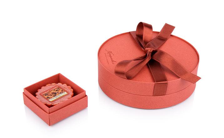 Луксозни опаковки - Кутия за хотели и спа 12