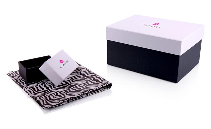 Луксозни опаковки - Кутия за хотели и спа 13