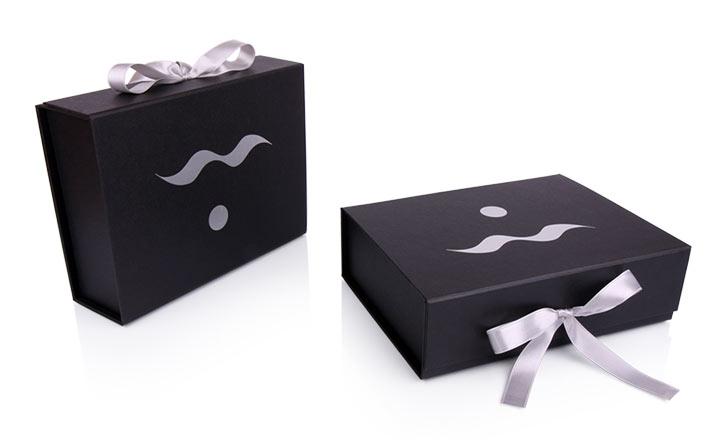 Луксозни опаковки - Кутия за хотели и спа 14
