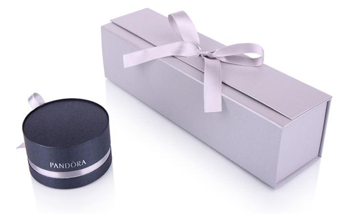 Луксозни опаковки - Кутия за бижута 15