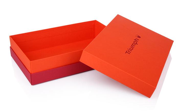 Кутия за луксозно бельо 03