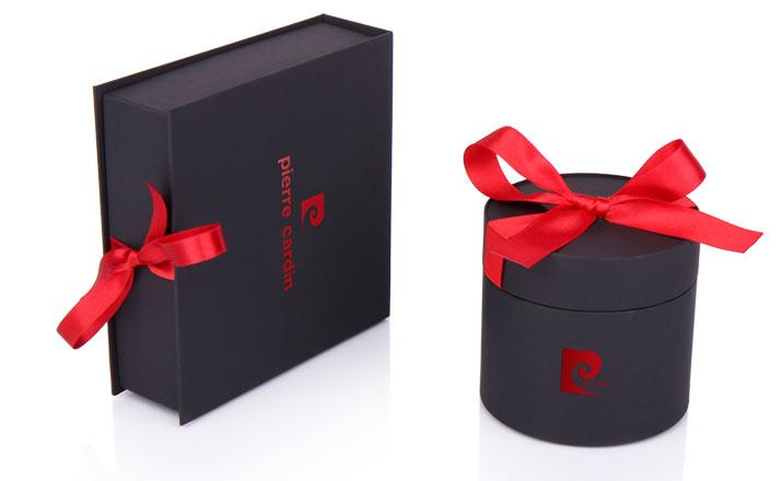 Луксозни опаковки - Кутия за бижута 12