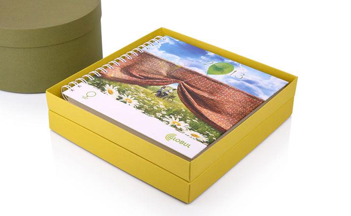 Луксозни опаковки - Кутия за подаръци 25