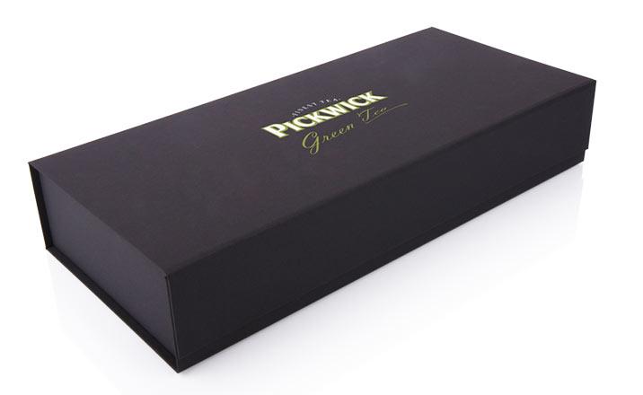 Луксозни опаковки - Кутия за гурме 11