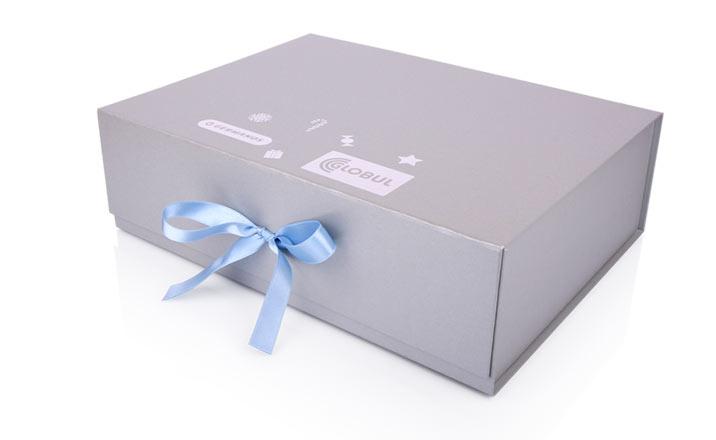 Луксозни опаковки - Кутия за подаръци 26