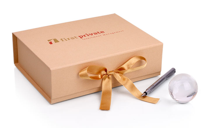 Луксозни опаковки - Кутия за подаръци 15