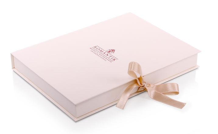 Луксозни опаковки - Кутия за хотели и спа 04