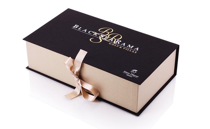 Луксозни опаковки - Кутия за бутилки 16